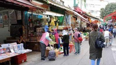 大埔富善街 約300呎 商舖放租