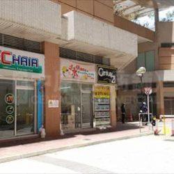 將軍澳唐俊街 約364呎 商舖放售