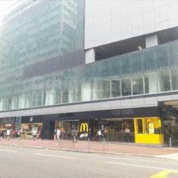新蒲崗大有街 約1995呎 商舖放售