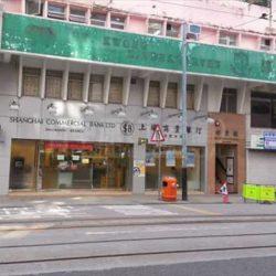 筲箕灣東大街 約4614呎 商舖放售