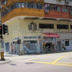 紅磡機利士南路 約680呎 商舖放售